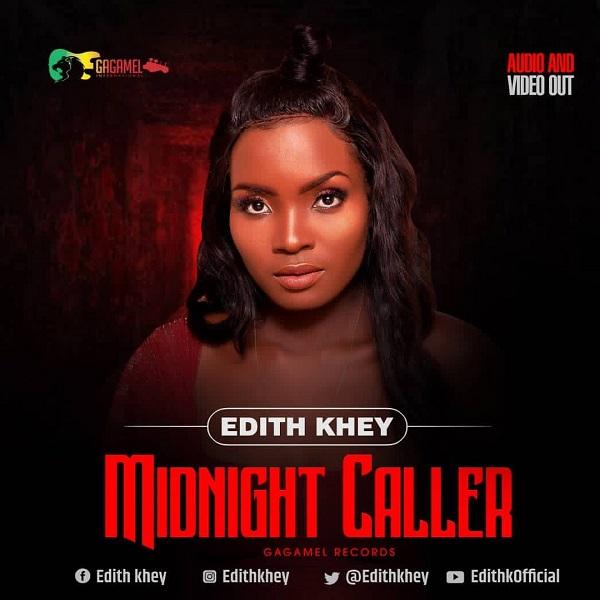 Edith Khey Midnight Caller