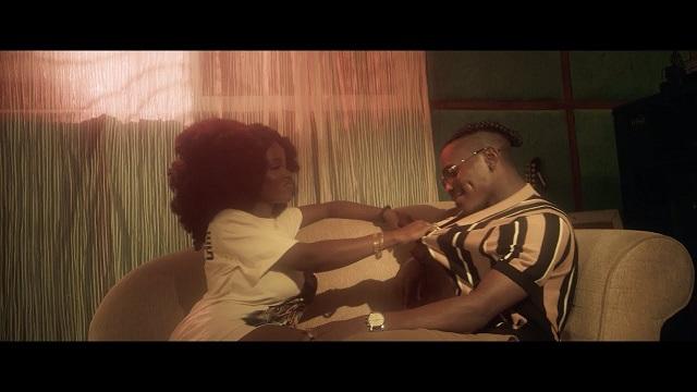 Jinmi Abduls Kosi Video