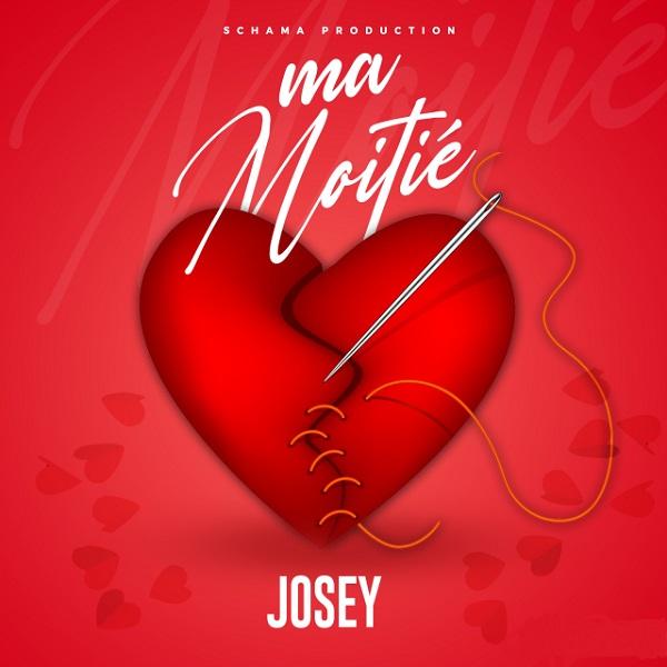Josey Ma Moitie