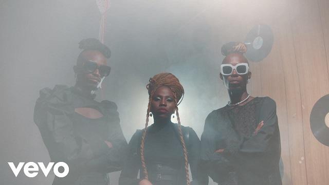 MFR Souls Bathandwa ft. Bassie