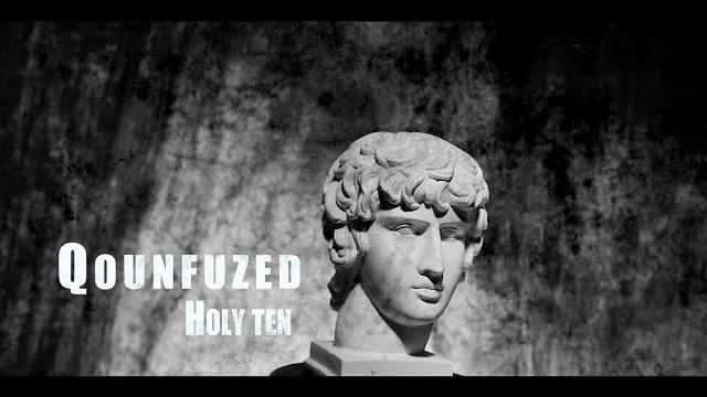 Qounfuzed Holy Ten Georgina