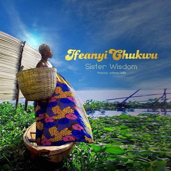 Sister Wisdom Ifeanyi Chukwu