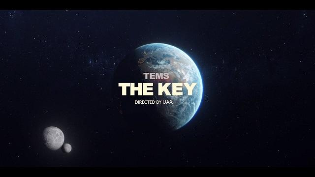 Tems The Key Video