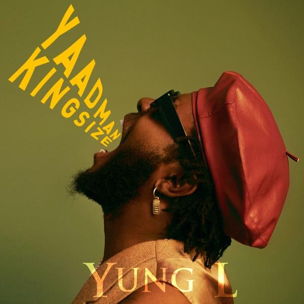 Yung L Yaadman Kingsize