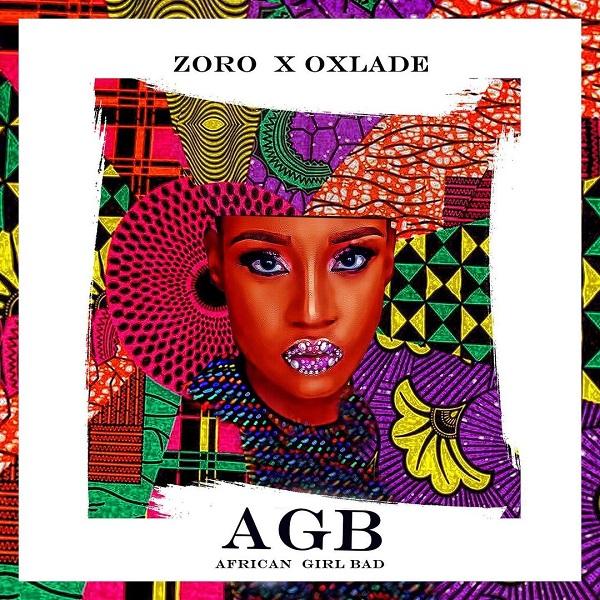 Zoro African Girl Bad AGB