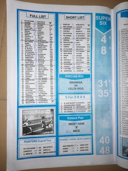 week 30 bob morton 2021 page 2
