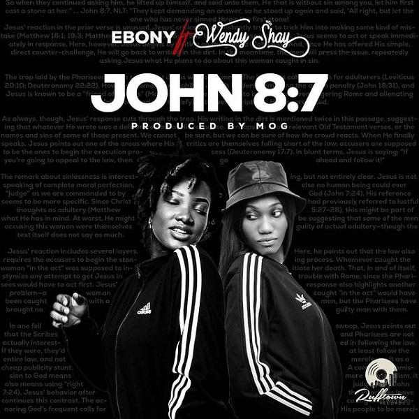 Ebony John 87
