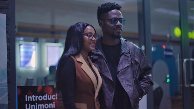 Johnny Drille Once Upon A Time In Rwanda Video