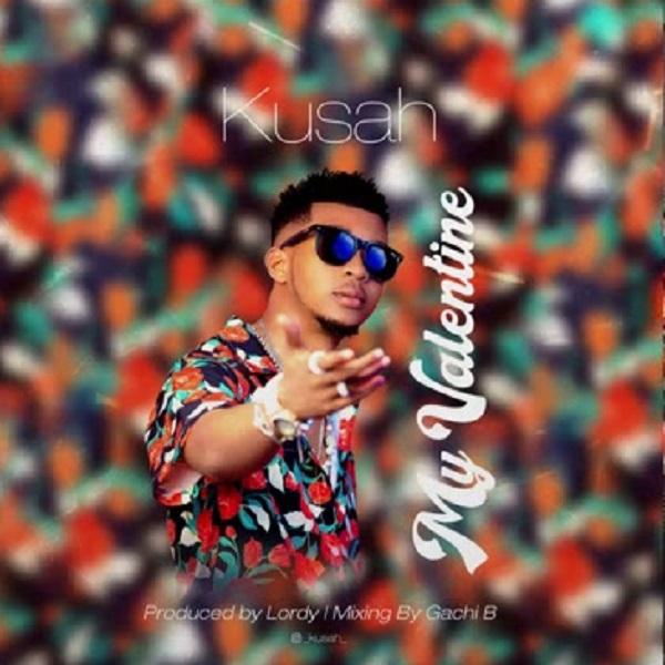 Kusah My Valentine