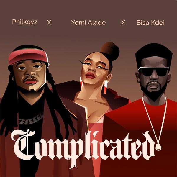 Philkeyz Complicated