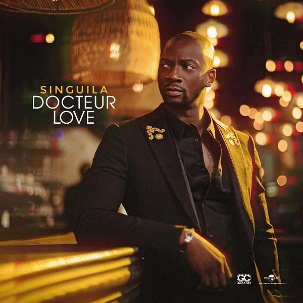 Singuila Docteur Love Album