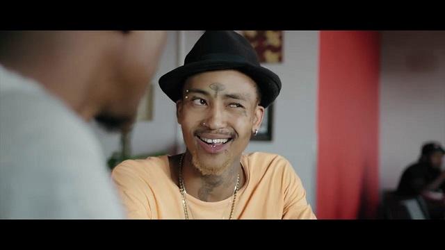 Soul Kulture Uthandolunje Video