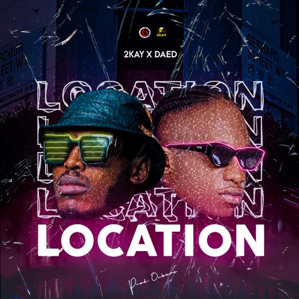 2kay Daed Location