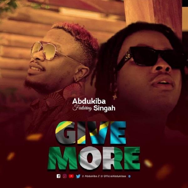 Abdukiba Give More