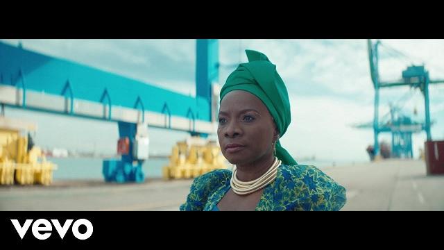 Angelique Kidjo Dignity Video
