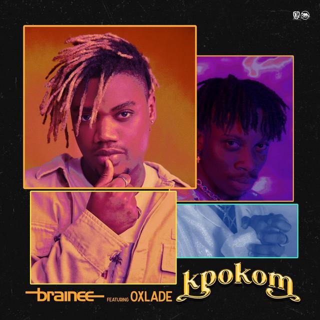 Brainee Kpokom