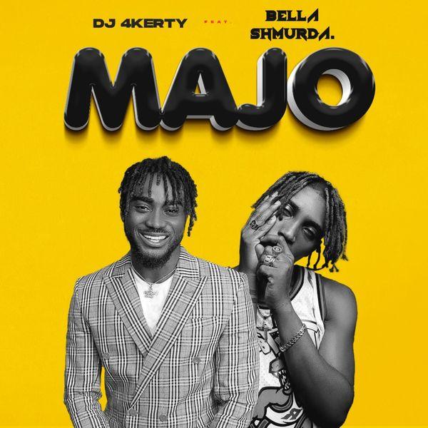 DJ 4kerty Majo