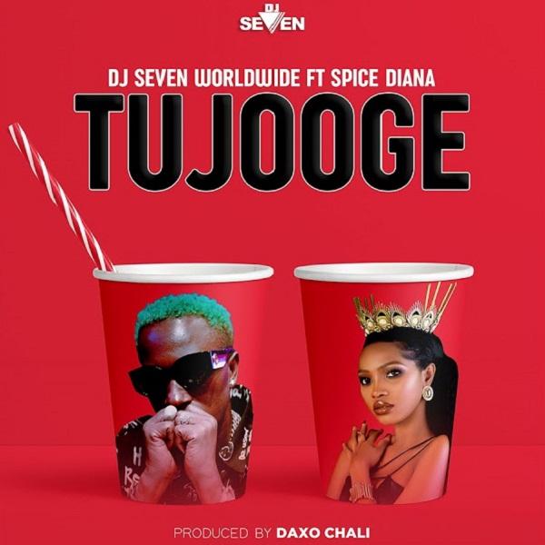 DJ Seven Tujooge