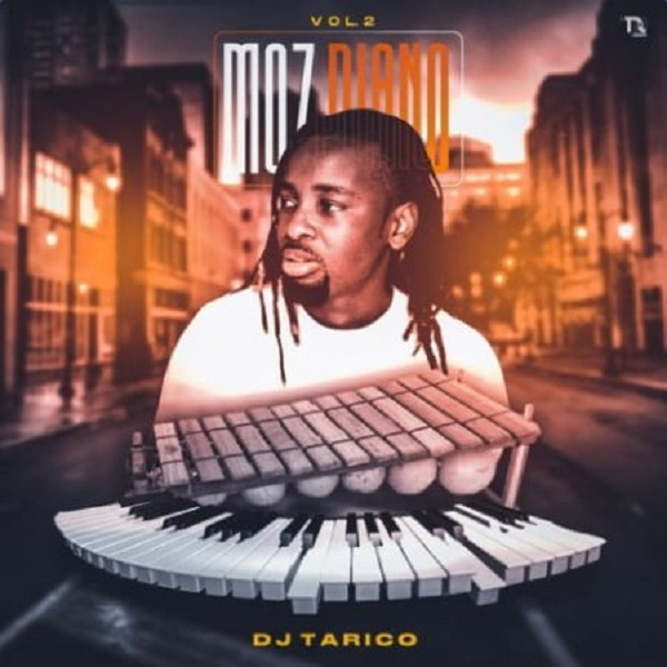 DJ Tarico Yaba Buluku