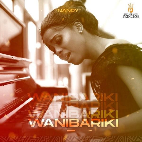 Nandy Wanibariki EP
