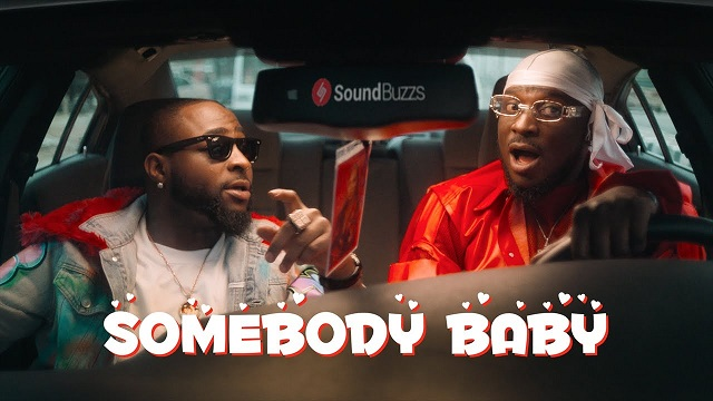 Peruzzi Somebody Baby Video
