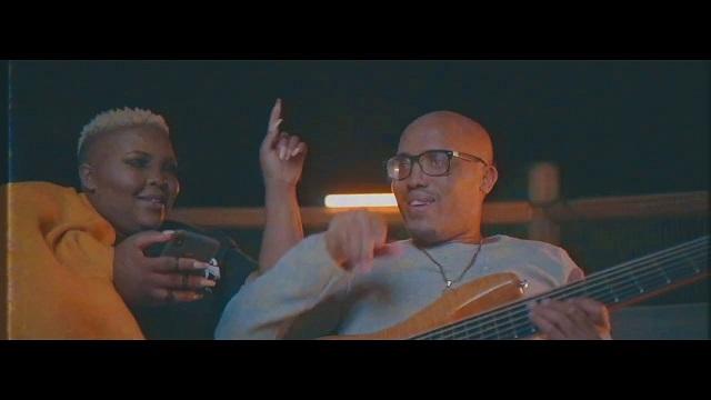 Prince Bulo Ngiyakhuza ft. Andiswa Live
