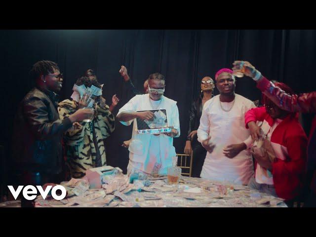 VIDEO Zlatan Lagos Anthem Remix ft. Oberz, Frescool, Oladips, Kabex, Trod