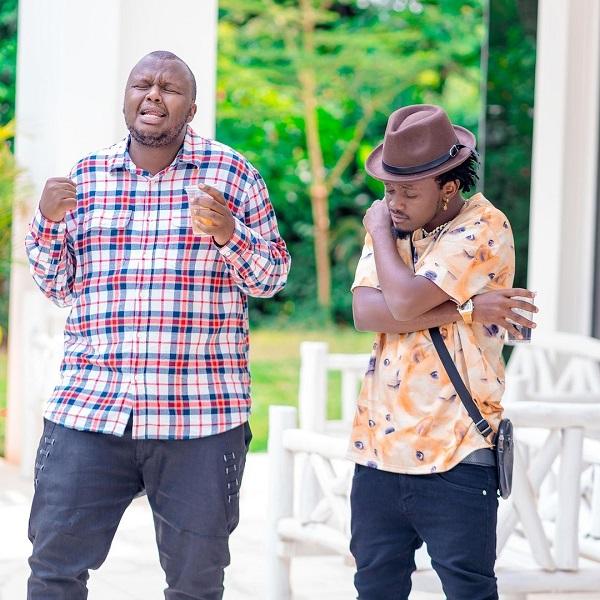 Bahati Dear Ex Remix