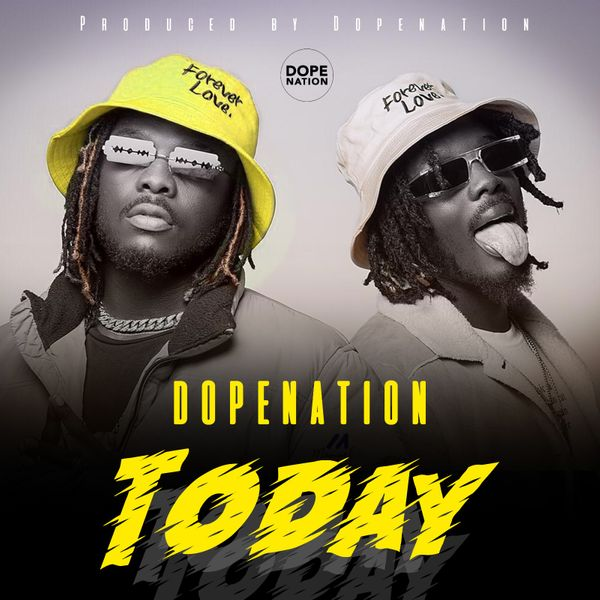 DopeNation Today
