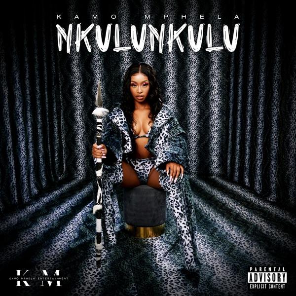 Kamo Mphela Nkulunkulu EP