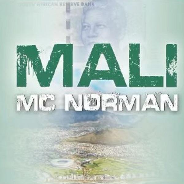 MC Norman Mali