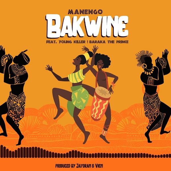 Manengo Bakwine