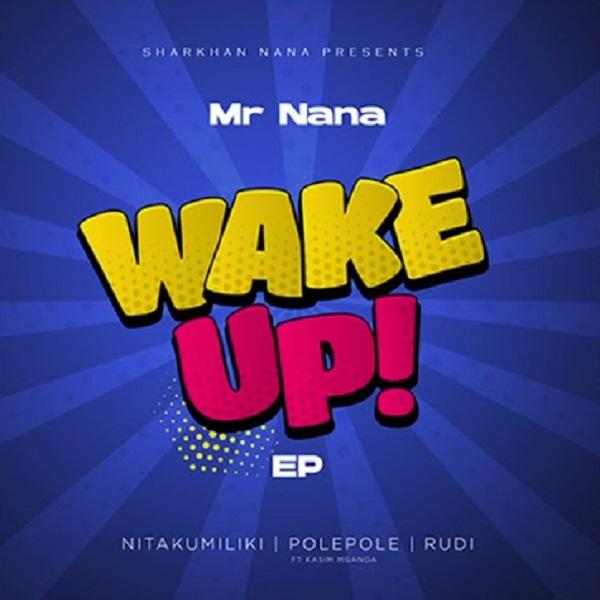 Mr Nana Pole Pole Artwork