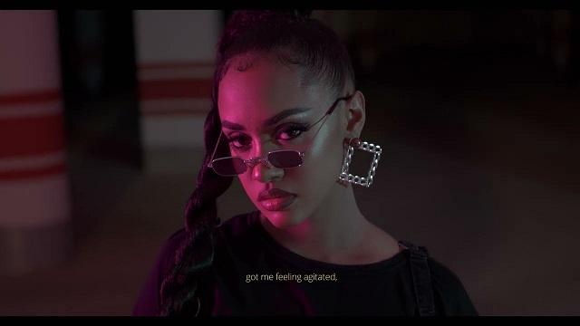 Tanasha Donna Complicationship Video Mp4