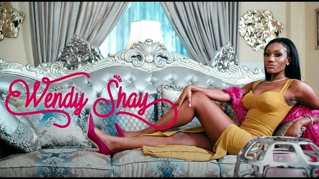 Wendy Shay Nobody Video