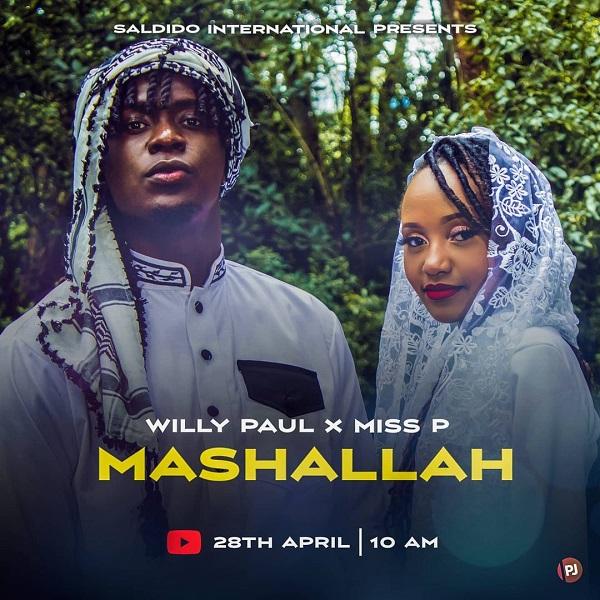 Willy Paul Mashallah