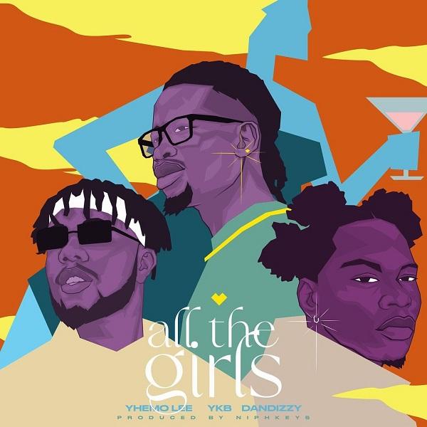 Yhemolee All The Girls