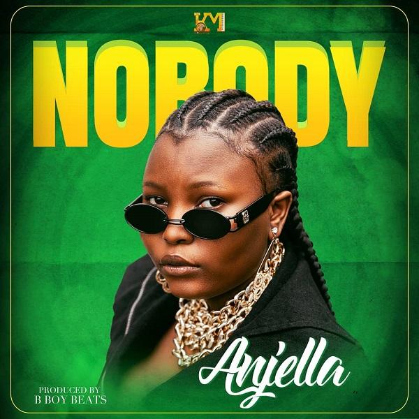 Anjella Nobody