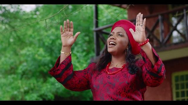 Christina Shusho Muujiza Video