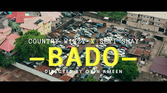 Country Wizzy Bado Video