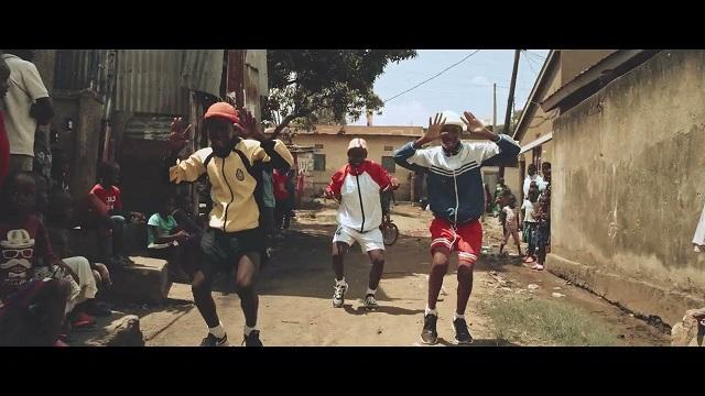 Eddy Kenzo Shakamo Video