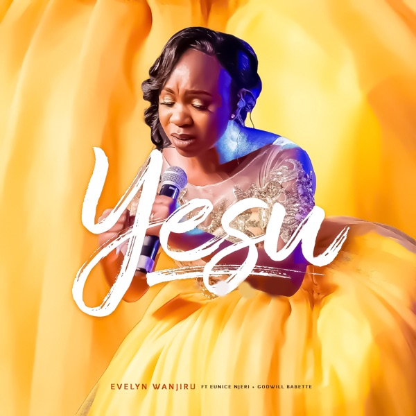 Evelyn Wanjiru Yesu