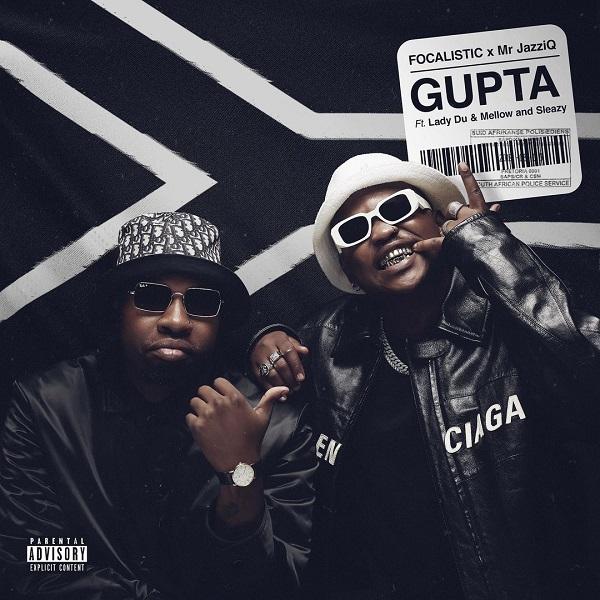 Focalistic Mr JazziQ Gupta