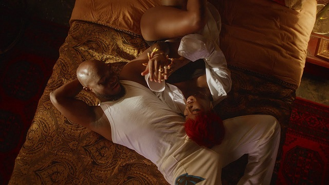 King Promise Slow Down Video