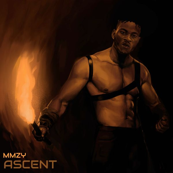 Mmzy Ascent EP