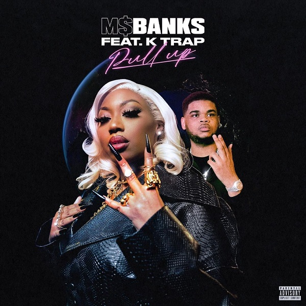 Ms Banks Pull Up