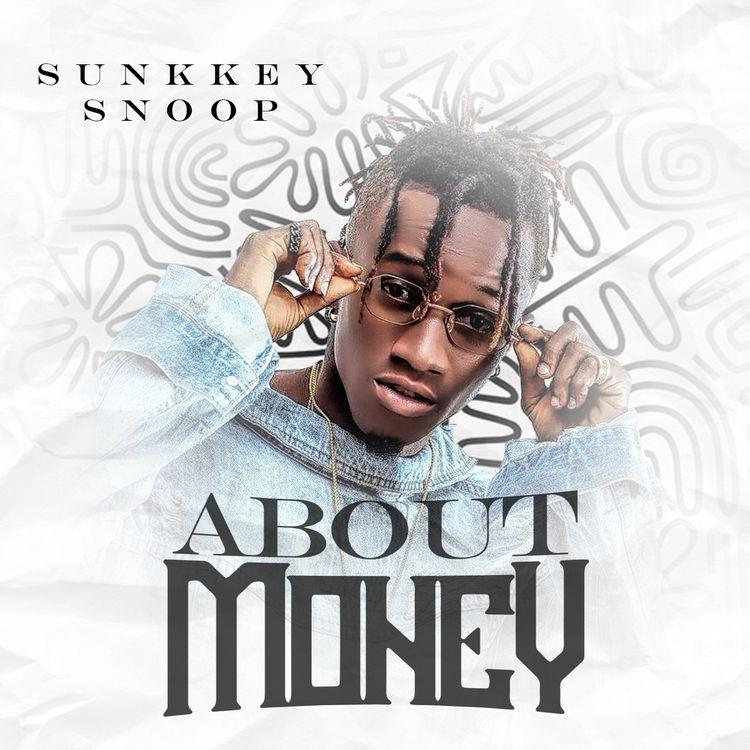SunkkeySnoop About Money