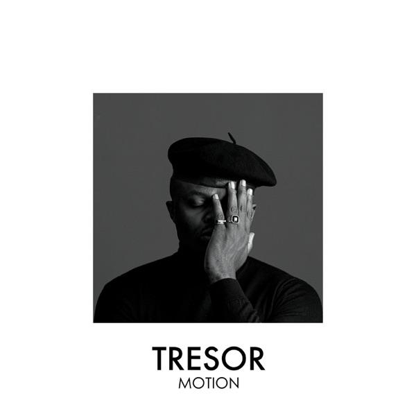 TRESOR – Motion Album