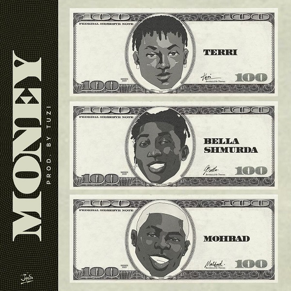 Terri Money