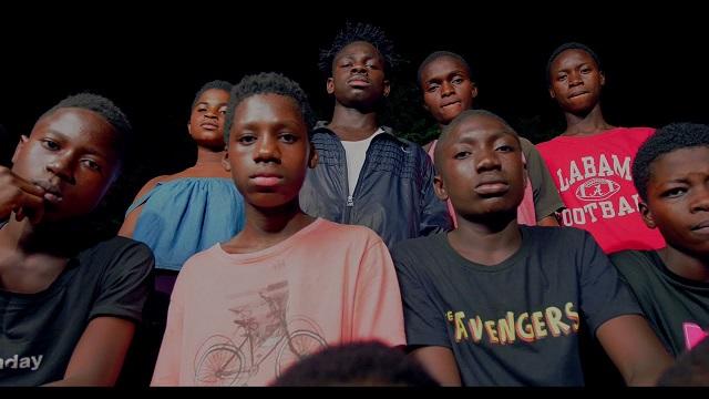 Yaw Tog Africa Video
